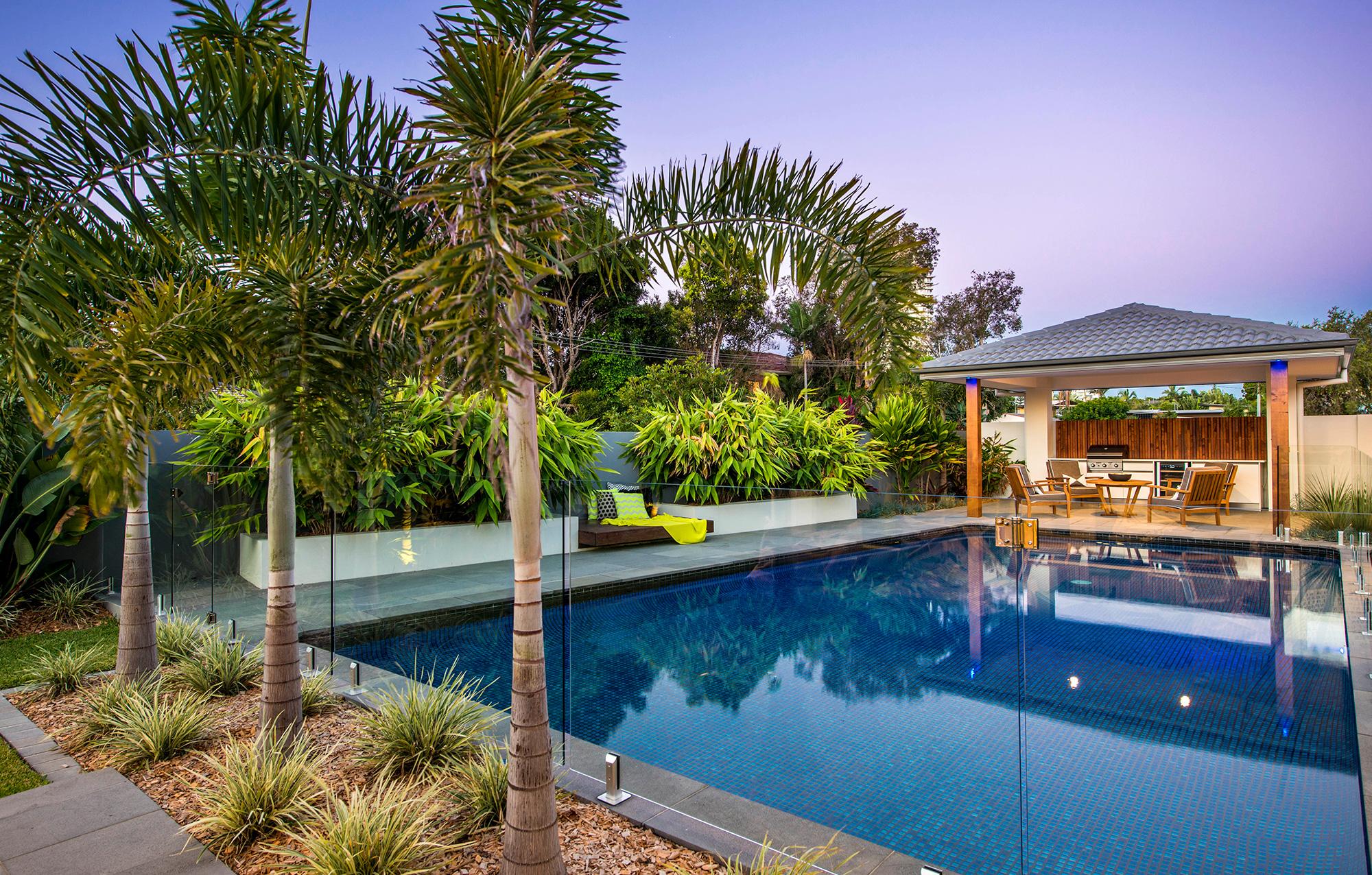 jsw landscapes & design - landscaper gold coast